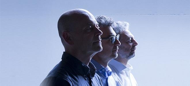 Recital del Trio Metamorphosi al Teatro Massimo Bellini