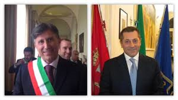 Drago e Carra,replicano alle dichiarazioni di Fabio Cantarella