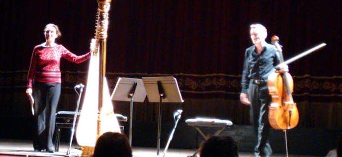 Recital dei solisti dei Berliner Philharmoniker