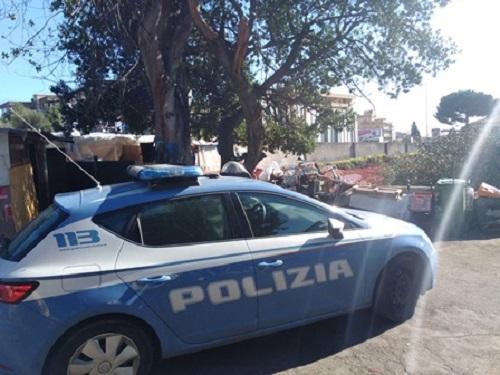 """Taccheggatori arrestati al centro commerciale """"Le Porte di Catania"""""""