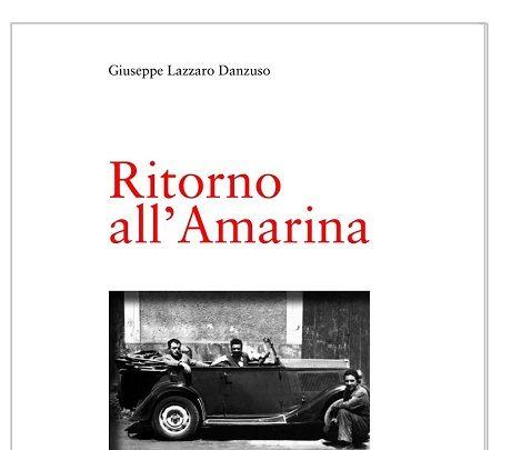 """Ritorno all'Amarina"""", romanzo della memoria ritrovata"""