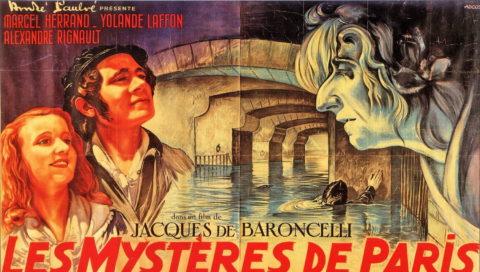Vivo a Parigi e getto fango su Catania