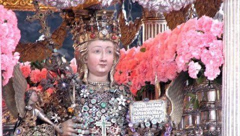 """""""Notte di Sant'Agata"""" con musei aperti e iniziative culturali"""