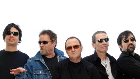La leggenda dei Blue Oyster Cult
