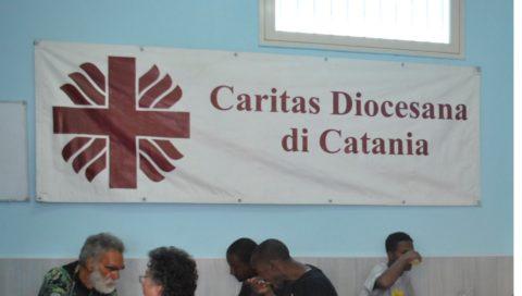 Mensa 'Beato Dusmet' a Librino, domenica 6 marzo Mons. Gristina benedice inizio lavori