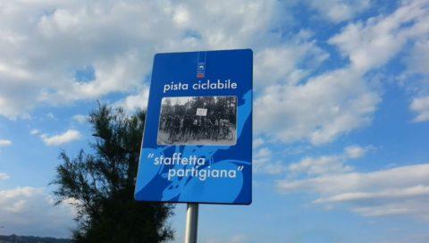 Festa Repubblica: intitolata pista ciclabile a Staffette partigiane