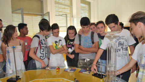 Settimana della cultura scientifica e tecnologica