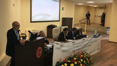 La governance del farmaco tra sostenibilità ed efficienza