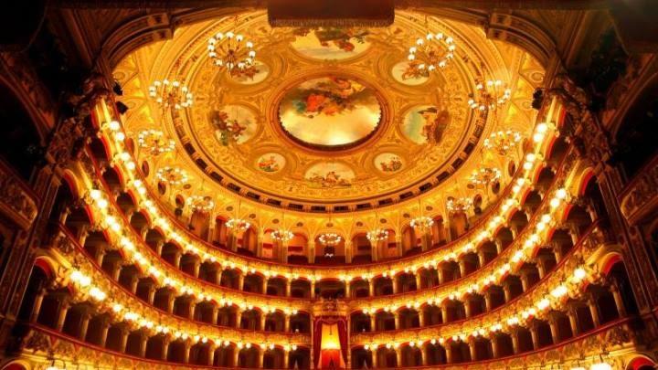 Partnership Calcio Catania e Teatro Massimo