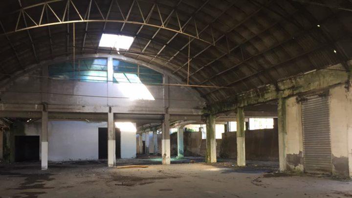 Ex stabilimento Pozzillo, pubblicato bando per rimozione e smaltimento amianto