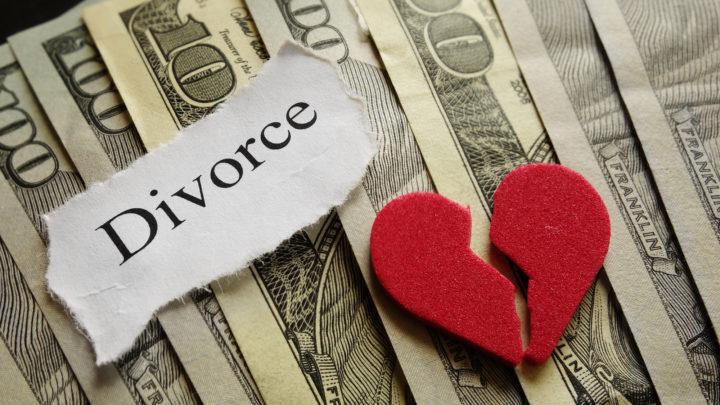 L'assegno di divorzio e la rivoluzione copernicana della Cassazione