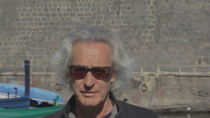 Intervista a Gioacchino Palumbo