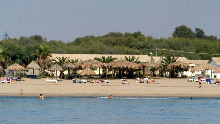 Ambiente : il canale della Playa di Catania finalmente sbarrato.