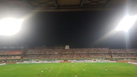 Bianco concede alla Sicula Leonzio lo Stadio Massimino