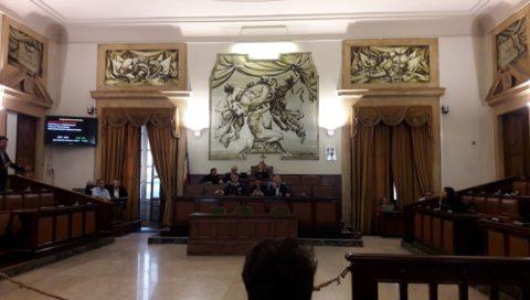 Corso Sicilia, un problema reale usato a scopo politico