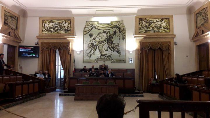 Consiglio comunale: convocazione straordinaria giovedì sulla partecipata Sidra