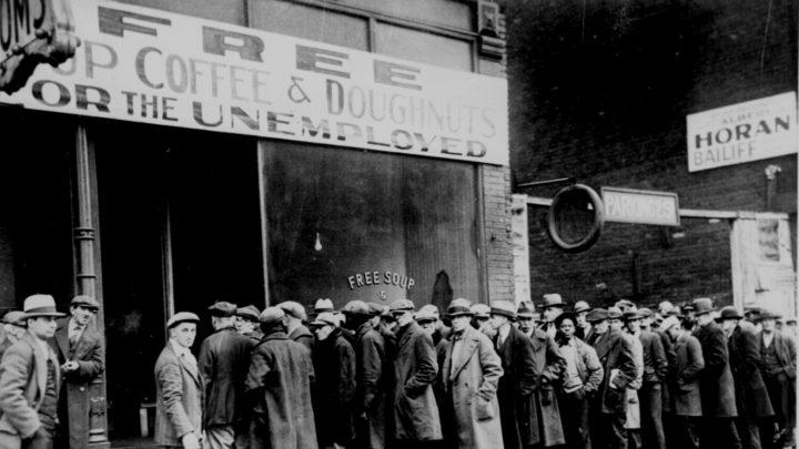 Disoccupazione, vero dramma dell'Italia