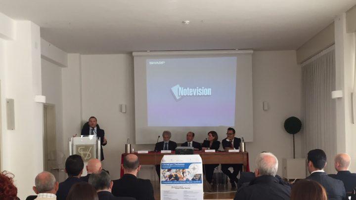 """Presentata a Caltagirone la ricerca """"Giovani per l'Inclusione"""""""