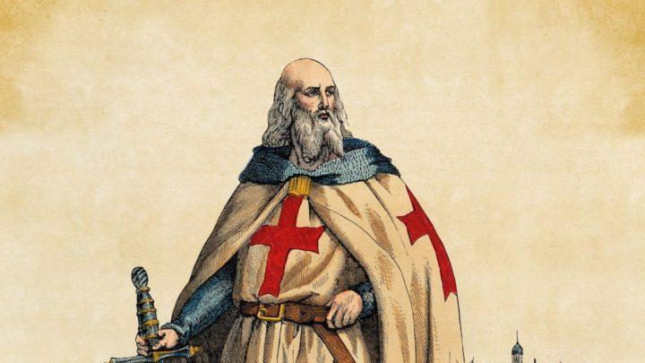 """Venerdì 13 ottobre, un giorno """"nero"""" in memoria dei Templari"""