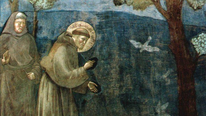 San Francesco d'Assisi… giullare di Dio e mite rivoluzionario