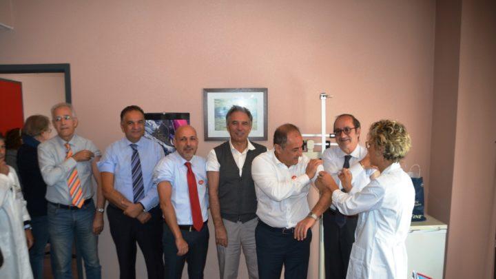 Celebrato anche a Catania l'Influ-day 2017