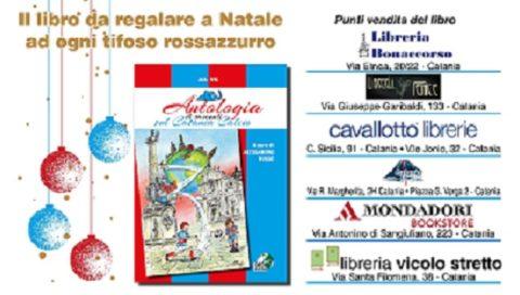 I ricordi del Catania Calcio al Palazzo della Cultura a Catania