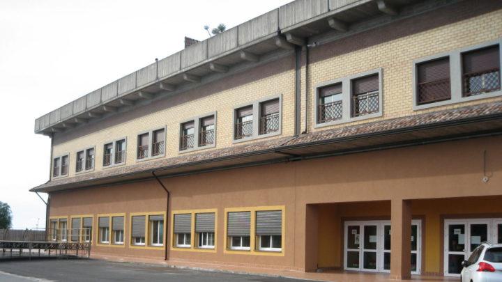 Inaugurate altre nuove 36 aule del Concetto Marchesi