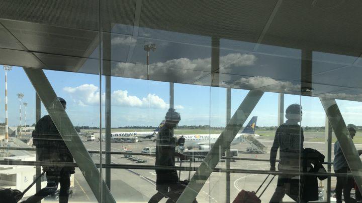 Fontarossa: 407mila passeggeri da Natale alla Befana