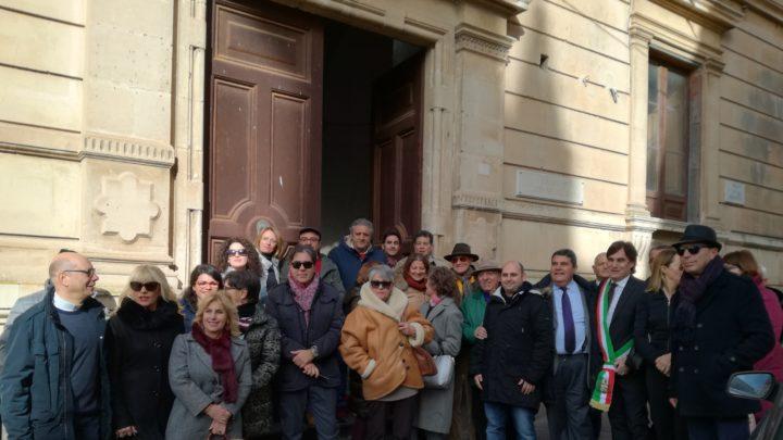 L'attività del Corpo Consolare Sicilia orientale