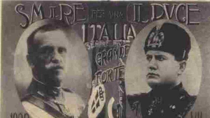 Vittorio Emanuele III, rientrino le spoglie ma non si dimentichino le colpe