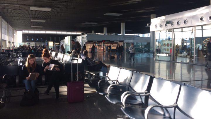 Aeroporto: al via le pre-selezioni degli oltre 15.000 candidati