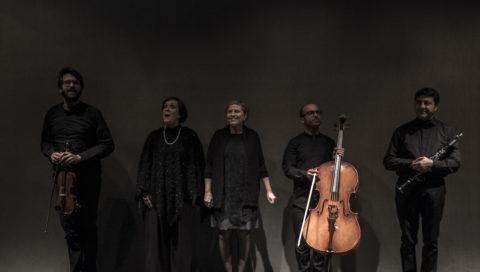 """Il """"Quartetto per la Fine dei Tempi"""" di Messiaen eseguito da """"Unisono Ensemble"""""""