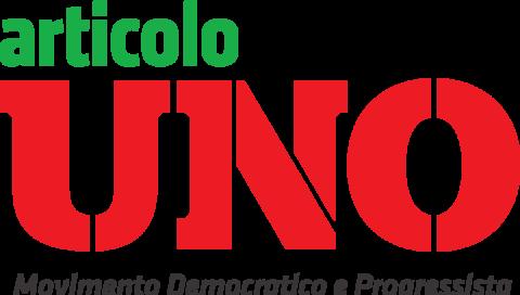 ARTICOLO UNO MOVIMENTO DEMOCRATICO E PROGRESSISTA