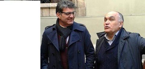 """Arrestati Dirigenti della """"Munnizza"""" di Catania"""