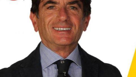 """Giovanni Grasso canditalo sindaco  5 stelle """"Attraverso il dialogo cerchiamo di mantenere il vantaggio che abbiamo nei quartieri"""""""