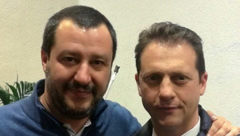 Lega: Carmelo Sanfilippo punta al Consiglio comunale di Catania