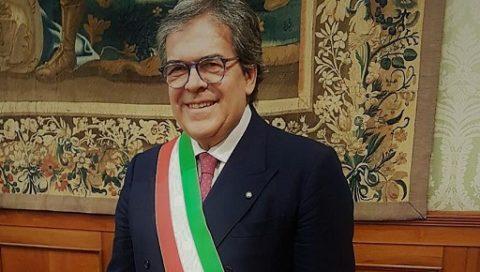 Il sindaco Bianco sulla scelta degli assessori