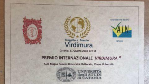 Premio Internazionale Virdimura