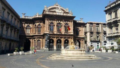"""Il """"Concerto per Sant'Agata"""" vedrà protagonisti tre giovani virtuosi catanesi:  il violinista Andrea Timpanaro e i pianisti Daniele Rametta e Nicolò Cafaro"""