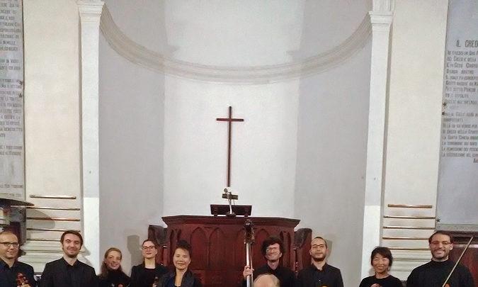 Nel Tempio Valdese concerto dedicato al Barocco d'Oltremanica