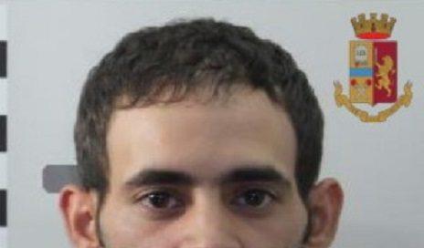 La mobile arreste uno spacciatore di marijuana