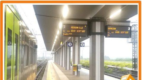 Comitato pendolari:  Ritardi e sempre ritardi su quasi tutte le relazioni ferroviarie siciliane