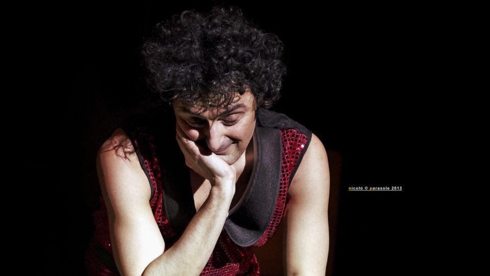 """Adriano Aiello, opinioni di un """"Clown""""."""