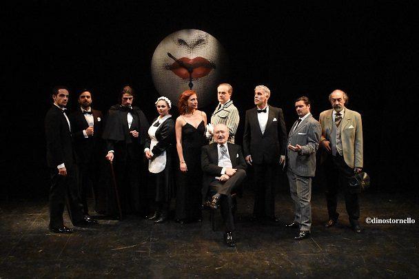 Al Piccolo Teatro torna Pirandello