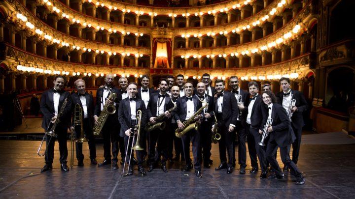 Con la HJO Orchestra la musica classica si veste di swing