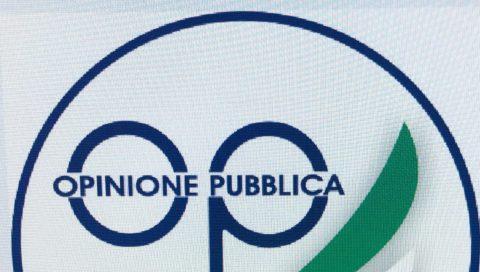 """Comunicato stampa Nasce la Federazione """"OPINIONE PUBBLICA"""""""