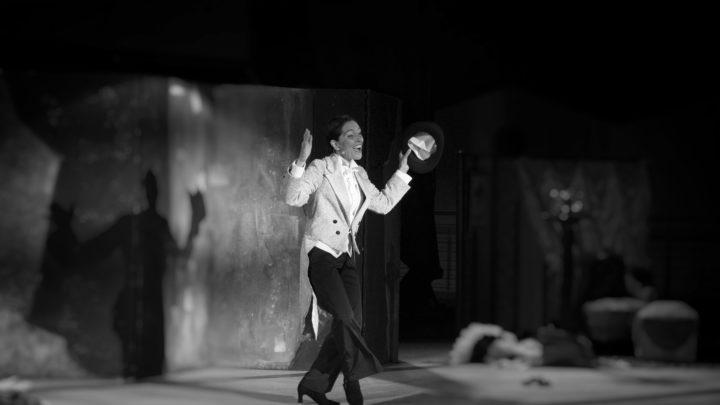 """""""Il teatro del silenzio"""" dalla Belle Époque al Cafè chantant  al Piccolo Teatro della Città"""