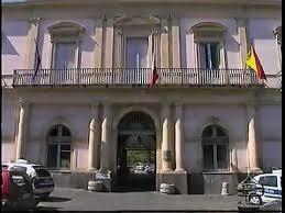"""VERTICE OPERATIVO CON L'ASSESSORE REGIONALE MARCO FALCONE RELATIVO AL CONTRATTO DI QUARTIERE """"TEATRO AL CARMINE"""""""