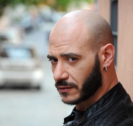 Silvio Laviano, colto, disciplinato, istrionico…