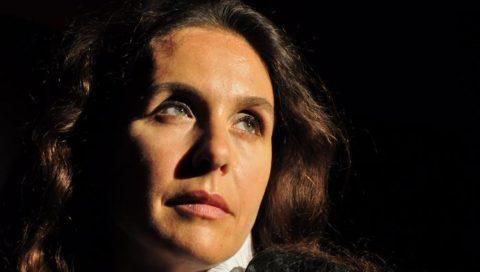 """Vissi d'Arte, Vissi per Maria"": Elena Bermani è Bruna, domestica della Divina Callas"
